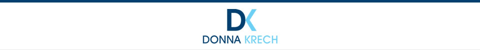 Donna Krech & Co. | Success With Substance
